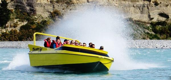 Mid-Canterbury Unforgettable experiences