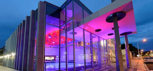 Gisborne Confrence venues & facilities