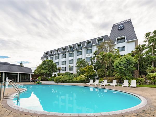 WoodTECH 2019 Distinction Rotorua Hotel & Conference Centre