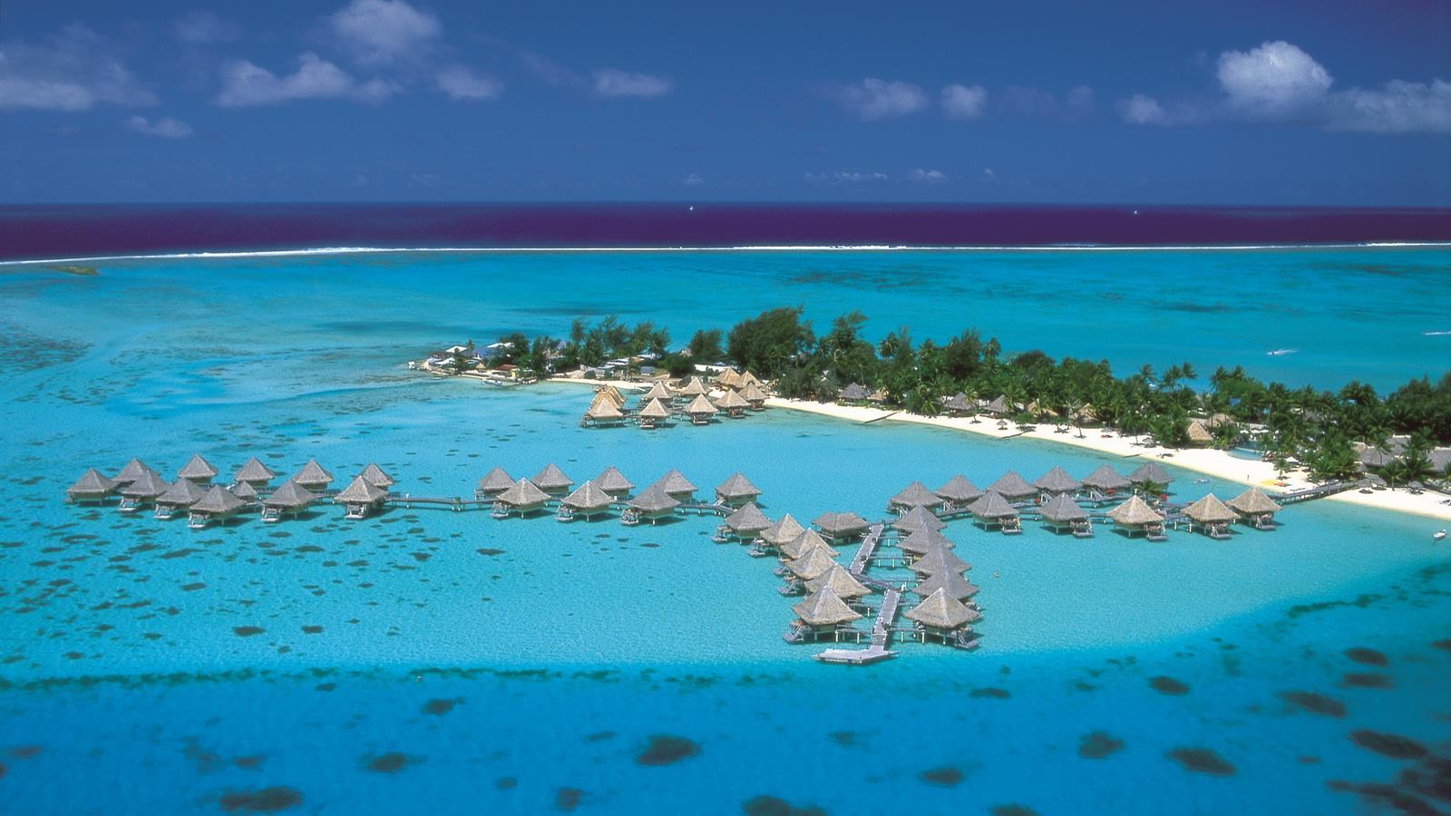 Hotel Intercontinental Bora Bora Booking