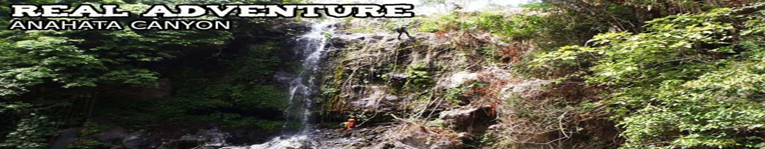 Adventure and Spirit
