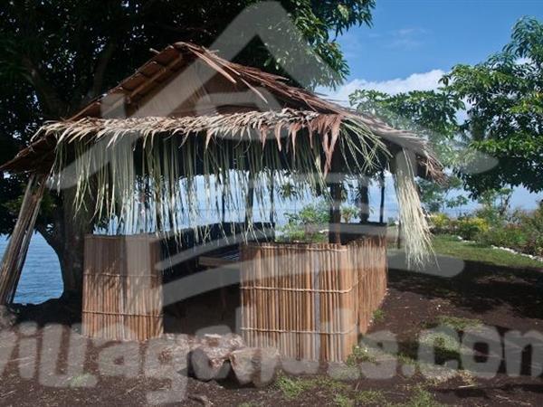 Gharafafo Guest House