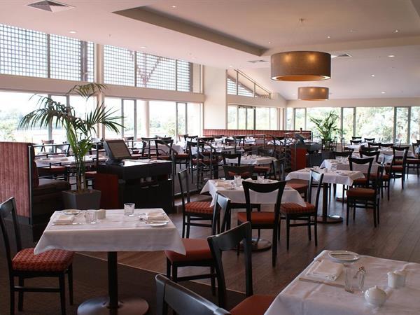 Waipuna Hotel & Conference Centre
