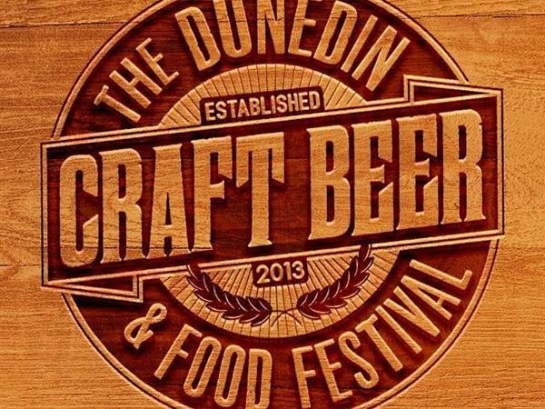 Dunedin Craft Beer & Food Festival Distinction Dunedin Hotel