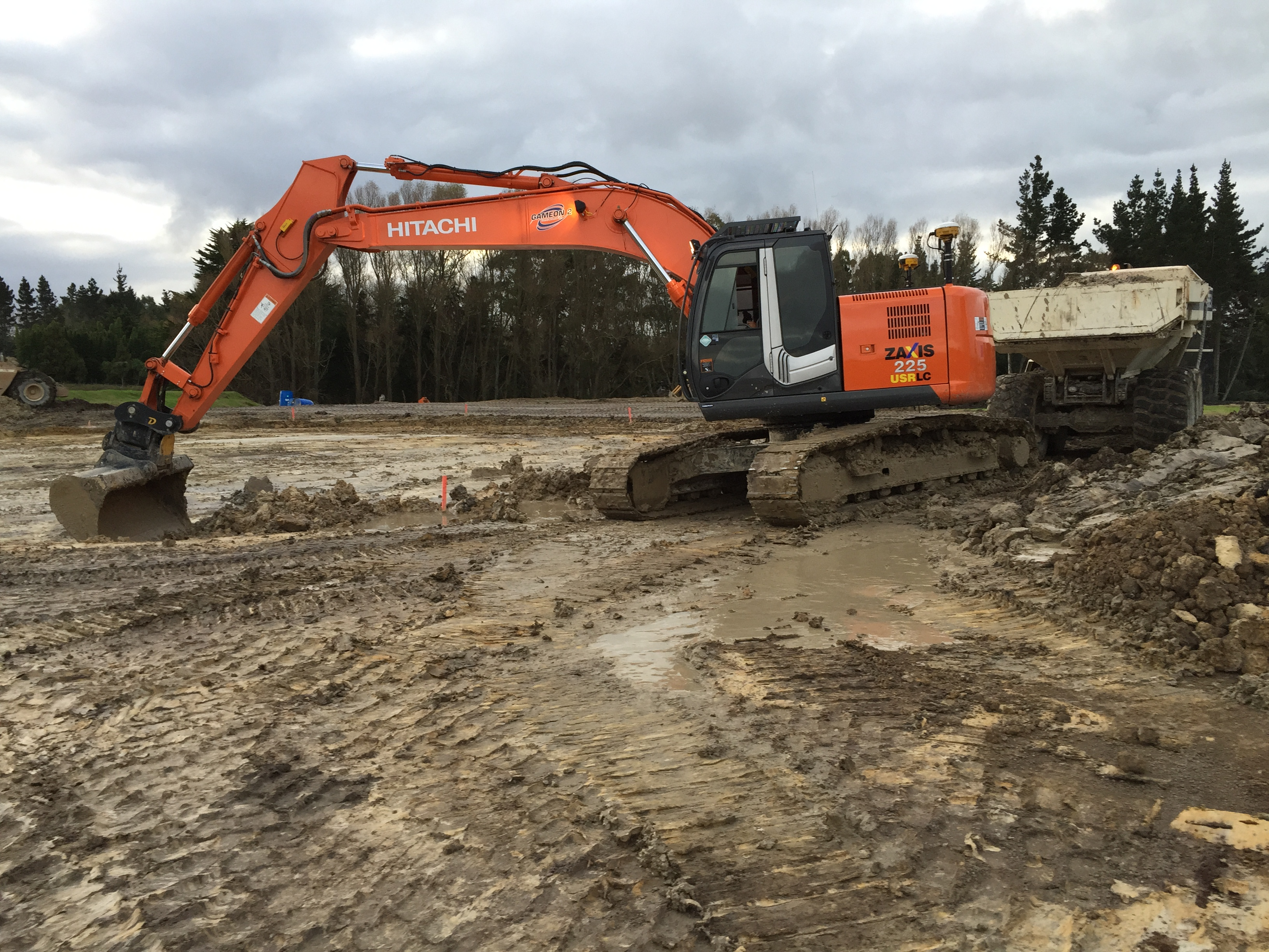 Active Survey Ltd