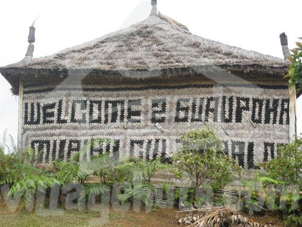 Gurupoka Muriku Cultural Guest Haus