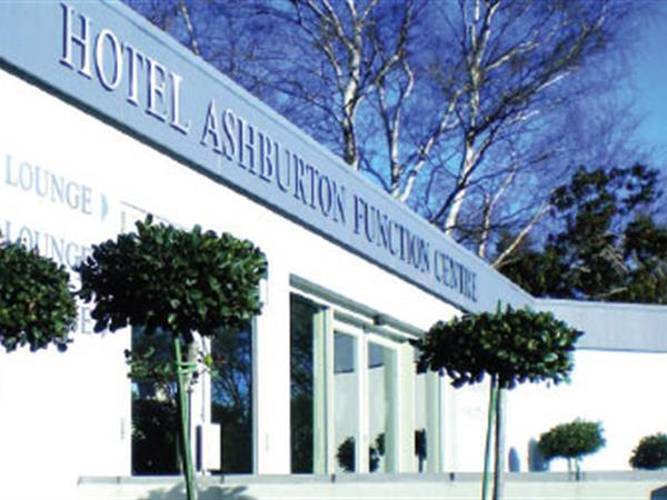 Hotel Ashburton and Conference Centre