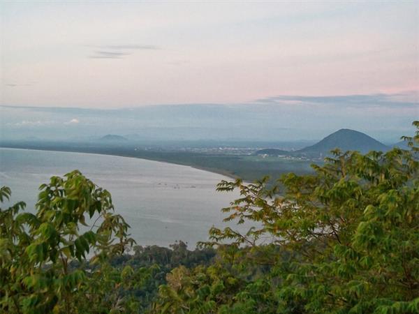 Tanjung Banjau Swiss-Belinn Singkawang