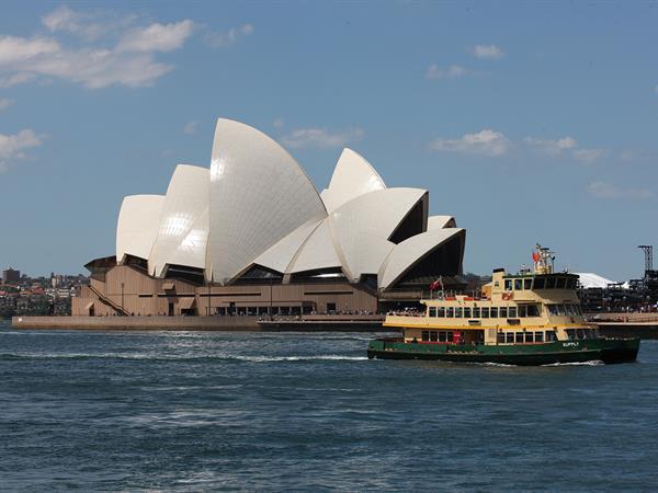 The Opera House The York Sydney by Swiss-Belhotel, Sydney CBD