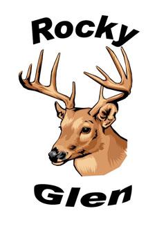 Rocky Glen Homestay/Motel Unit
