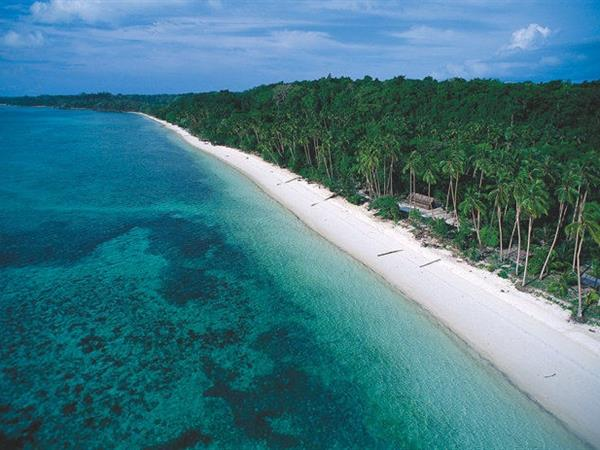 Pantai Pasir Panjang Swiss-Belinn Singkawang