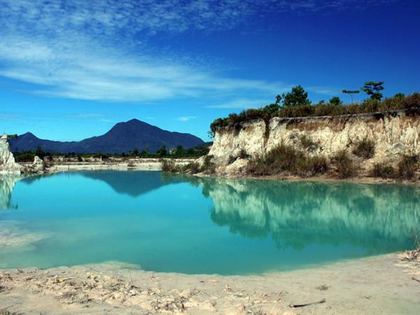 Danau Biru Swiss-Belinn Singkawang