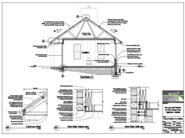 Residential Commercial Architectural Design Services Tauranga