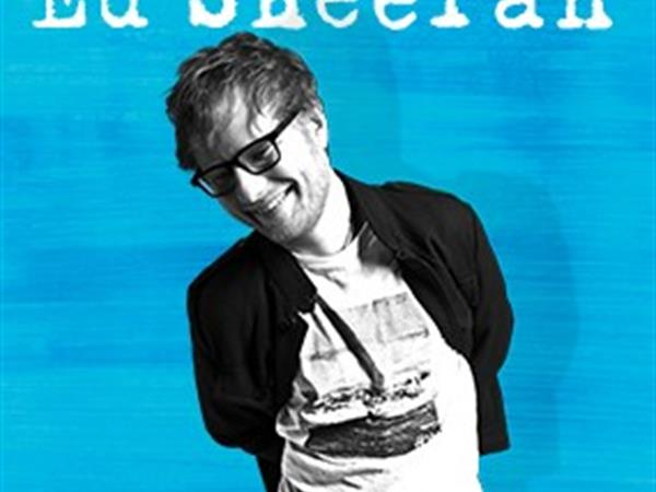 Ed Sheeran - Divide World Tour