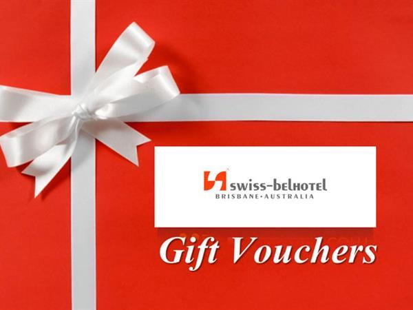Voucher Hadiah Swiss-Belhotel Brisbane