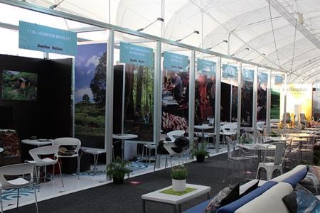 Exhibition Hire Services NZ