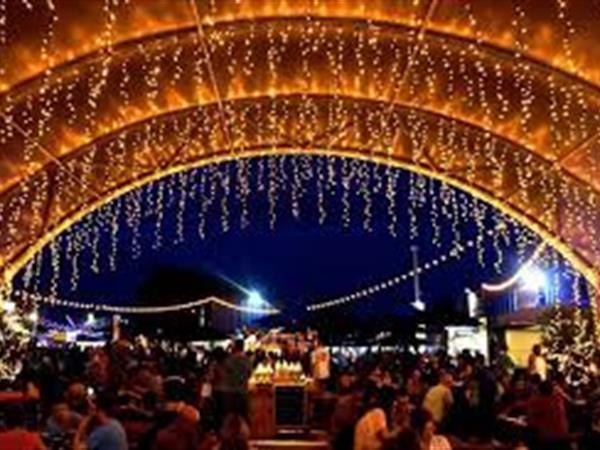 Eat Street Market Swiss-Belhotel Brisbane, South Brisbane