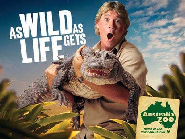 Australia Zoo Swiss-Belhotel Brisbane, South Brisbane