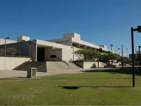 Queensland Art Gallery - QAGOMA Swiss-Belhotel Brisbane, South Brisbane