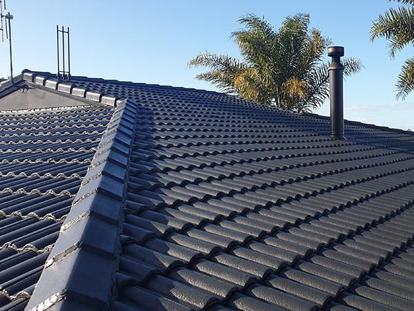 Roof Painting Services Impeccable Painters