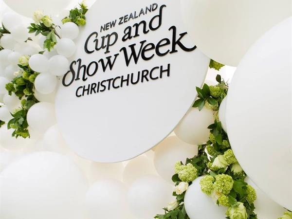 New Zealand Cup & Show Week Distinction Christchurch Hotel