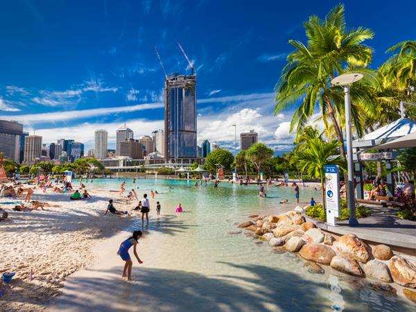 5 Family Friendly Activities to Do in Brisbane