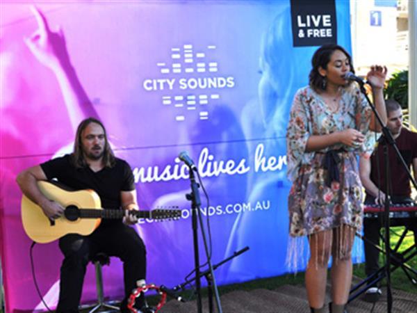 Brisbane City Sound Swiss-Belhotel Brisbane