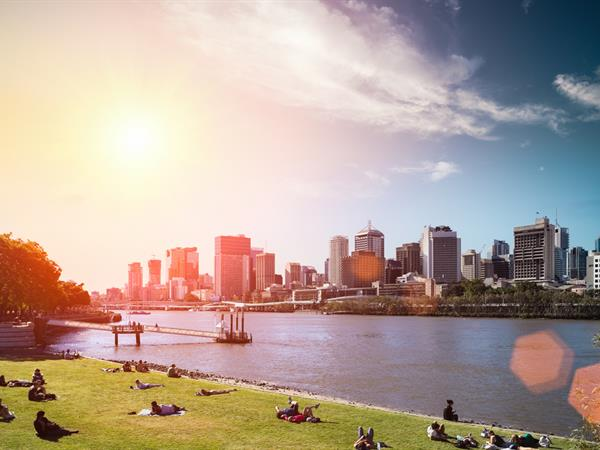 What to do During Summer in Brisbane