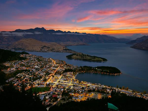 What to do in Queenstown Over Summer