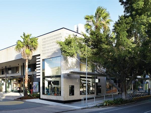 James Street Swiss-Belhotel Brisbane
