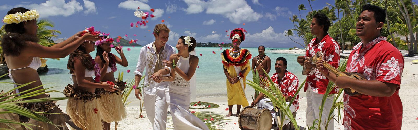 Bora bora pearl beach resort spa legal weddings reservations junglespirit Choice Image