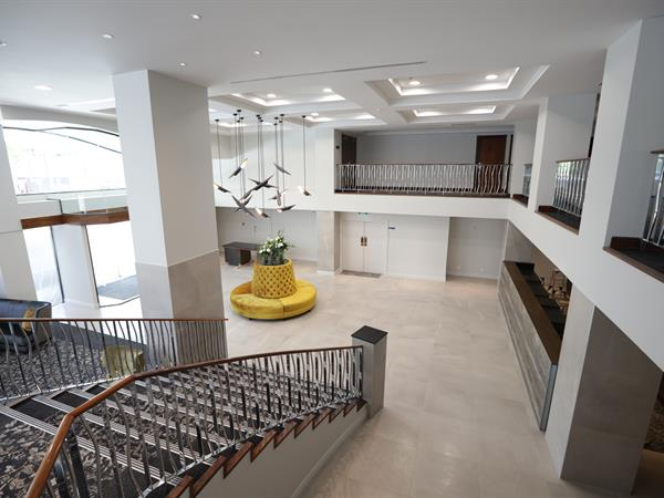 Distinction Hotel Opens in Christchurch