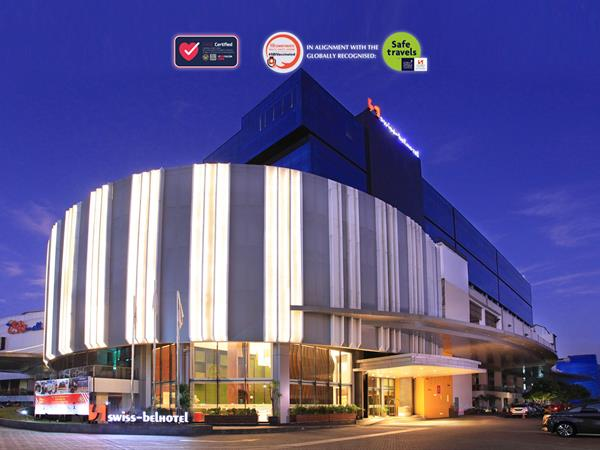 Swiss Belhotel Cirebon Book Direct Save