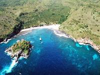 Castaway-Private Beach Cruise Bali Hai-Cruise