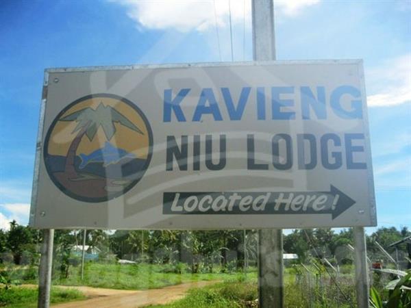 Kavieng Niu Lodge
