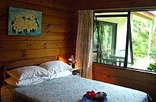 Atiu Bed and Breakfast (B&B)