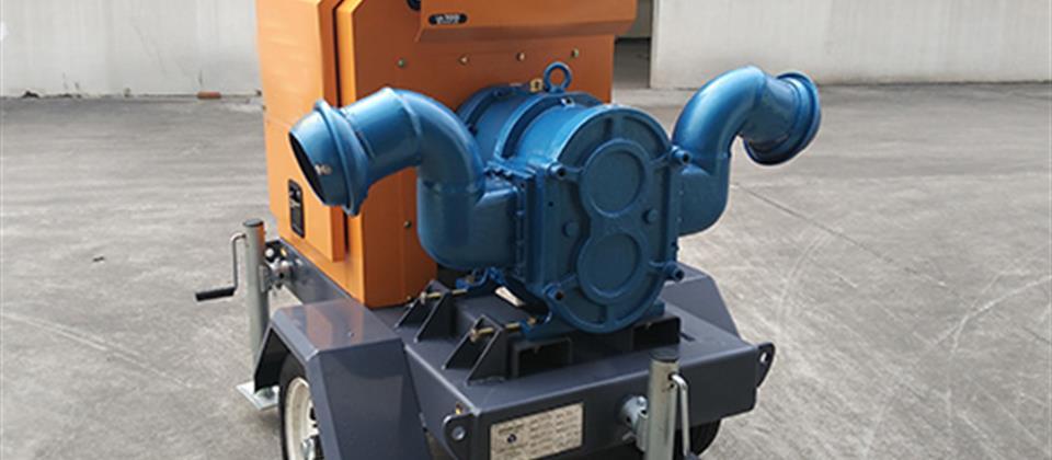 Product updates   Cuda Engine Imports   Multi-Function Diesel Pump Set
