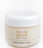 Honey Body Cream