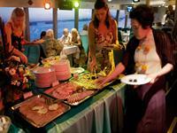 Sunset Dinner Cruise Bali Hai-Cruise