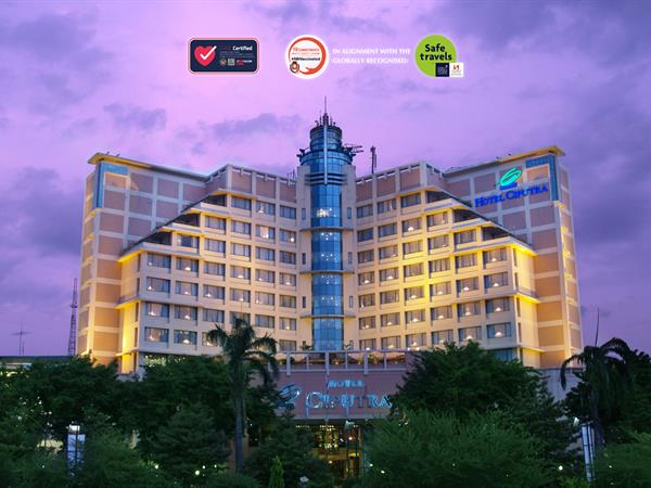 Hotel Ciputra Semarang managed by Swiss-Belhotel International