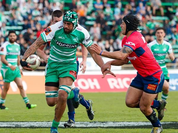 2018 Manawatu Mitre 10 Cup Fixtures