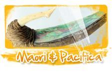 Maori & Pacifica