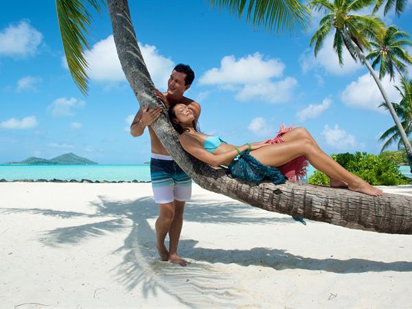 Land Bora Bora Pearl Beach Resort & Spa