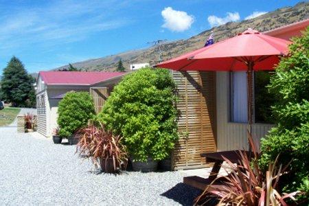 Roxburgh Motel