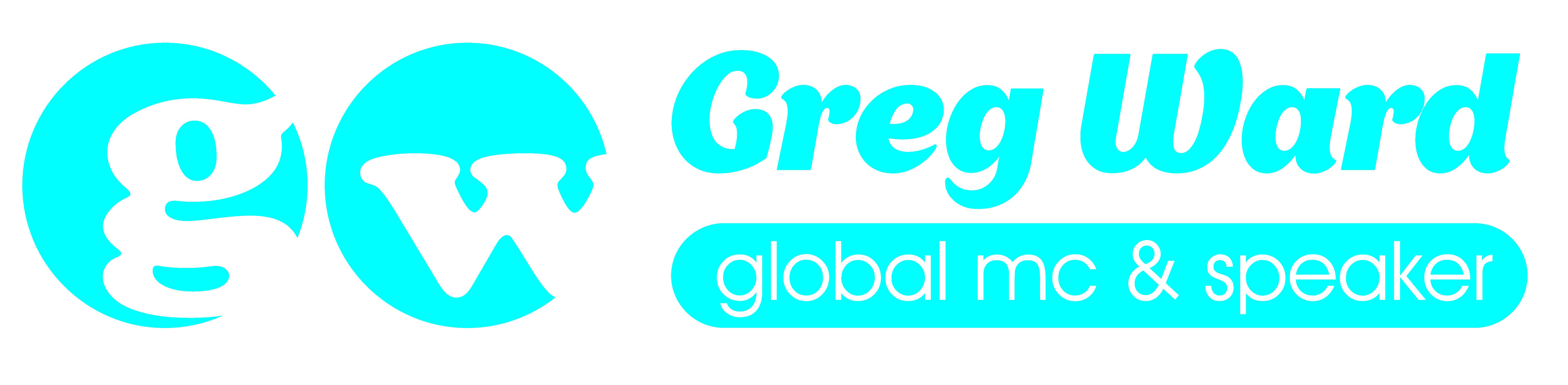 Greg Ward Global MC & Speaker