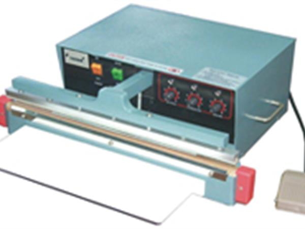Automatic Sealing Equipment Contour Packaging