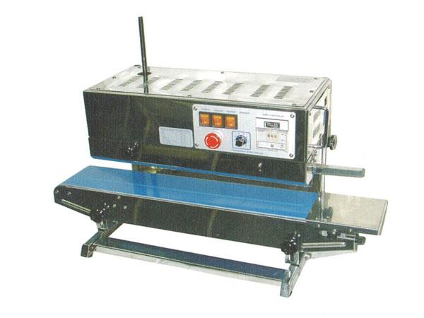 Continuous Belt Sealer