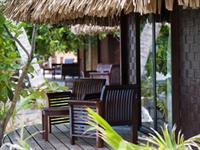 Bungalow Spiaggia Hotel Maitai Polynesia Bora Bora