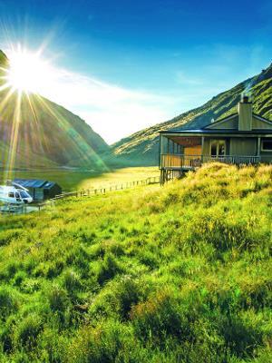 Wanaka Accommodation