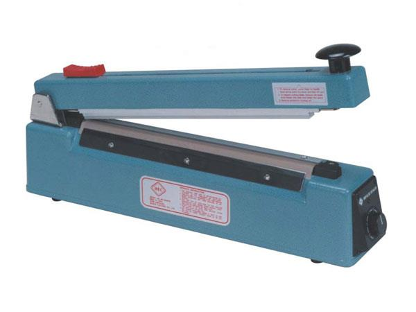 Impulse Hand Sealers with Cutter